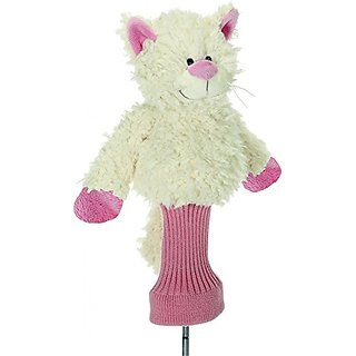 Creative Covers for Golf Clara the Cat Golf Headcover