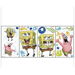 SpongeBob SquarePants Wall Applique