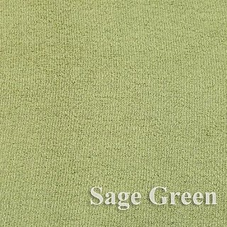 Luxury Heavy Weight 100% Rayon from Bamboo Wash Cloth 700 GSM-5pc-Sage Green