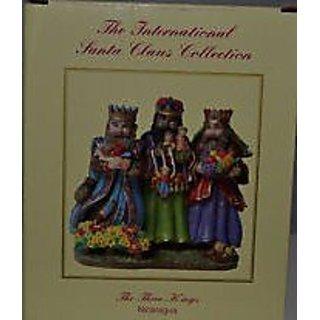 The Three Kings Nicaragua