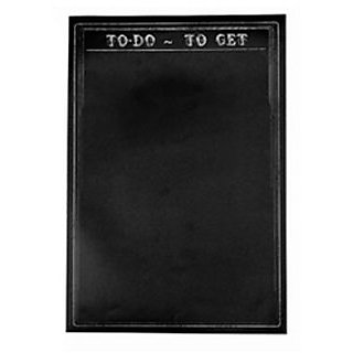 To Do - To Get Chalkboard Removable Wall Sticker