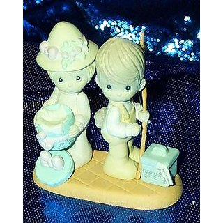 Precious moments Miniature