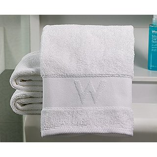 W Hotels Hand Towel