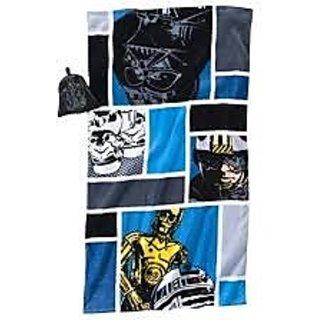 Star Wars Darth Vader 2 Piece Bath Set