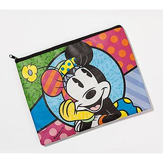 Enesco Disney by Britto - Minnie Accessory Bag