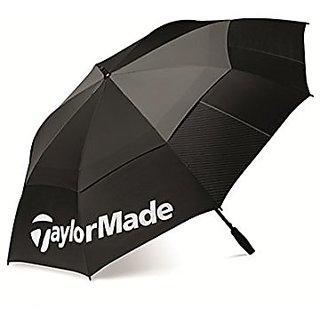 TaylorMade TM15 Tour Umbrella, Black