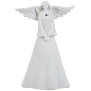 Serenity Angel Figurine - Angel of Guidance