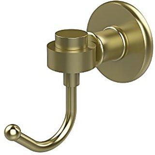 Allied Brass 2020-SBR Utility Hook, Satin Brass
