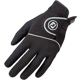 FootJoy RainGrip Golf Gloves (1 Pair) - CADET L
