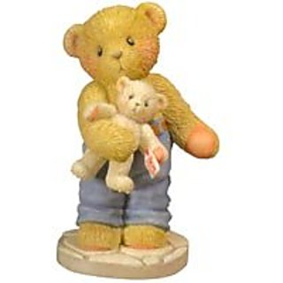 Cherished Teddies Jonah - I Cant Bear to Be Without You. - 118374