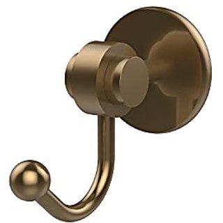 Allied Brass 7220-BBR Utility Hook, Brushed Bronze