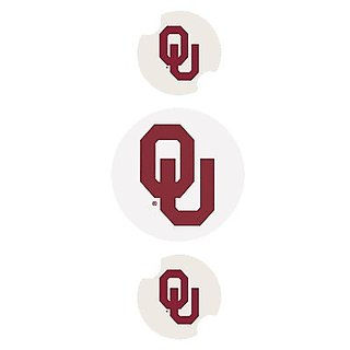 University of Oklahoma Sooners Collegiate Gift Trio