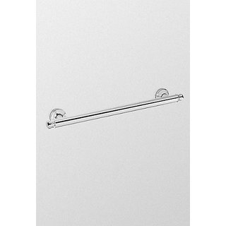 Toto YG30024#BN Traditional Collection Series A 24-Inch Grab Bar, Brushed Nickel