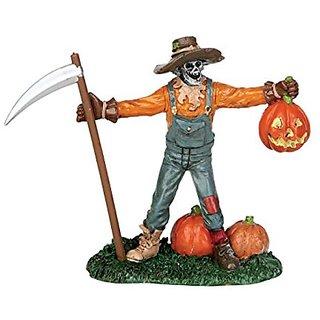 Lemax Spooky Town Freaky Farmer # 52313