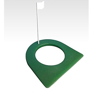 Golf Rubber Putting Cup Regular Size 4 1/4
