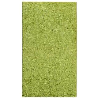 Plush Pile Green (30