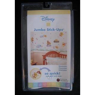 Disney Baby Jumbo Stick-Ups - Winnie the Pooh