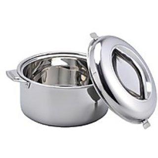 Meet Stainless Steel Hot Pot 2000ml - Casserole