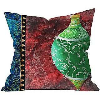 DENY Designs Madart Inc. Elegante 2 Throw Pillow, 20 x 20