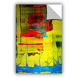 ArtWall Byron Mays Suspended Art Appeelz Removable Graphic Wall Art, 16 x 24