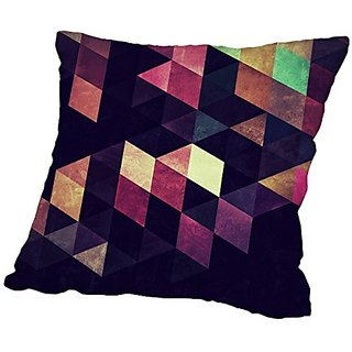American Flat Carny1A Pillow by Spires, 20