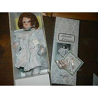 Ashton-Drake Galleries Beautiful Dreamers KATRINA Collectible Porcelain doll