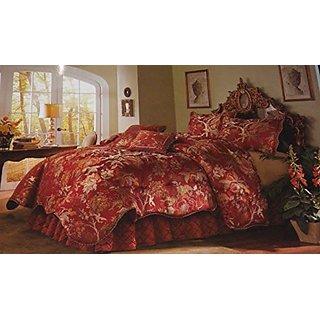 Westgate Tree of Life Queen Comforter Set, 4 Piece