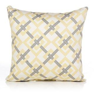 Sweet Potato Diamond Pillow, Melrose