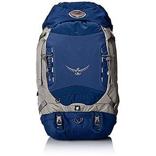 Osprey Packs Kestrel 48 Backpack (2015 Model) (Tarn Blue, Small/Medium),Small/Medium