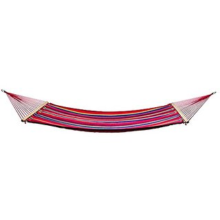 Texsport Double Wide 2 Person Bondi Beach Hammock,118x57
