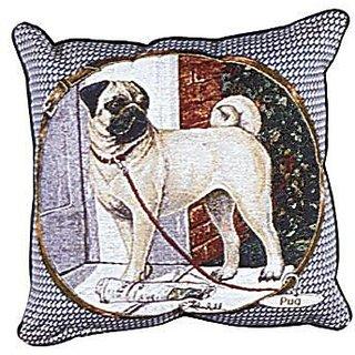 Pug Dog 17