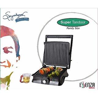 SANJEEV KAPOOR 1600-Watt Family Size Super Tandoor By Wonderchef