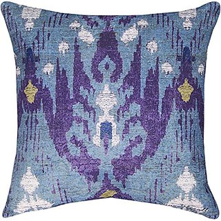 MWW Manual Indoor/Outdoor Climaweave Throw Pillow, 18