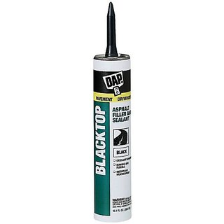 Dap 27065 Blacktop Asphalt Filler and Sealant 10.1-Ounce