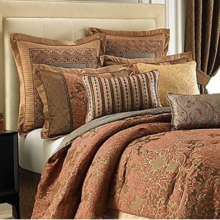 Croscill Couture Palazzo Queen Comforter Set