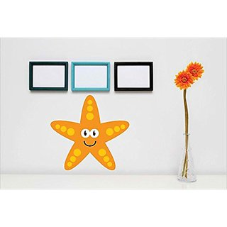 Design with Vinyl Cryst 348 653 As Seen Starfish Water Ocean Sea Animal Kids Children Boy Girl Vinyl Wall Decal Art, 30