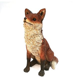 Michael Carr 508007A Fox, Large