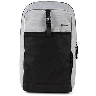 Incase Incase Cargo Backpack, Heather Lunar Rock/Black, One-Size