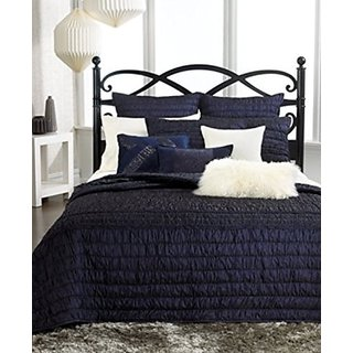 INC International Concepts Braids Twin Coverlet Bedding