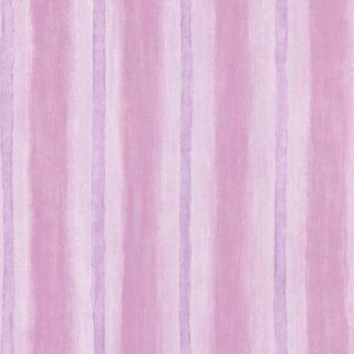 Brewster 443-Ci6320 Aloha Purple Ombre Stripe Wallpaper, Purple