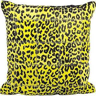 Mina Victory by Nourison S1500 Decorative Pillow, Yellow, 20