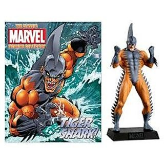 Tiger Shark 176 Classic Marvel Figurine Collection