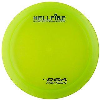 DGA HF3 Hellfire Fairway Overstable Distance Driver Putter