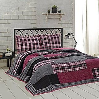 Carly Queen Quilt Set