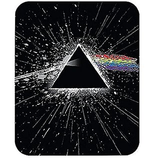 Pink Floyd Paint Splatter Dark Side of the Moon 60