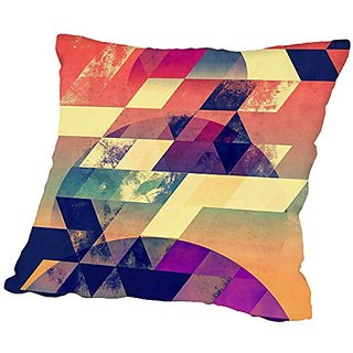 American Flat Lwnly Syn Pillow by Spires, 16