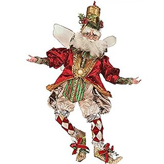 Mark Roberts Fairies, Candlelight Fairy Medium 18 Inches, 51-42268