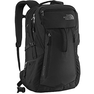 The North Face Router Daypack (TNF Black 15),35L