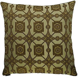 Canaan Company Gris Decorative Throw Pillow, Greystone