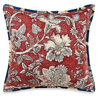 B.Smith Brunswick Square Toss Decorative pillows